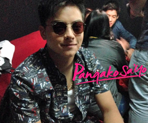 BEHIND-THE-SCENES: #PSYThanksgivingDay in Fairview
