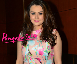 LOOK: 18 'Madam' photos of Angelica Panganiban