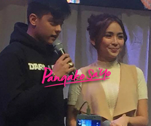 PHOTOS: Pangako Sa'Yo Thanksgiving Tour in Taguig