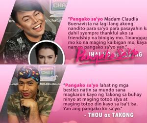 Ang pangako ng mga bida ng Pangako SaYo