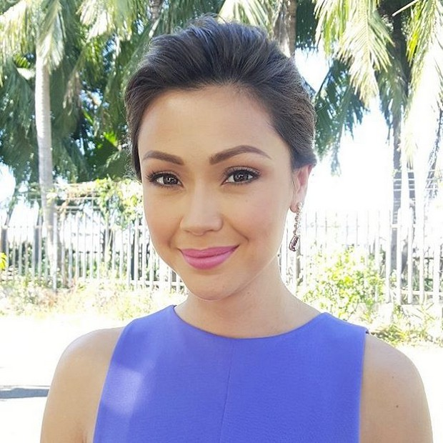 20 Photos that show the 'Power'ful beauty of Jodi Sta Maria