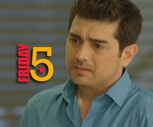 Friday Five: The Most Powerful Showdowns in Pangako Sa 'Yo