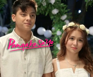 Will Yna and Angelo keep promise of love until the end?