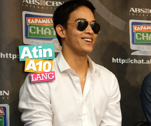 10 things you didn't know about Diego Loyzaga