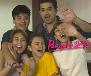 Pangako Sa'Yo: Thank You & Goodbye Bloopers